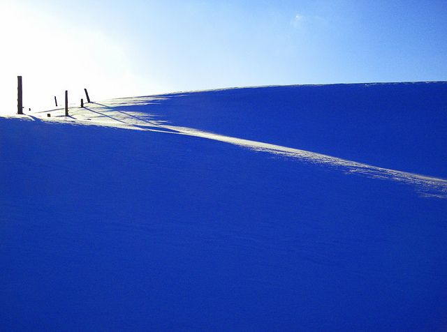 january blues by forester.jake, via Flickr