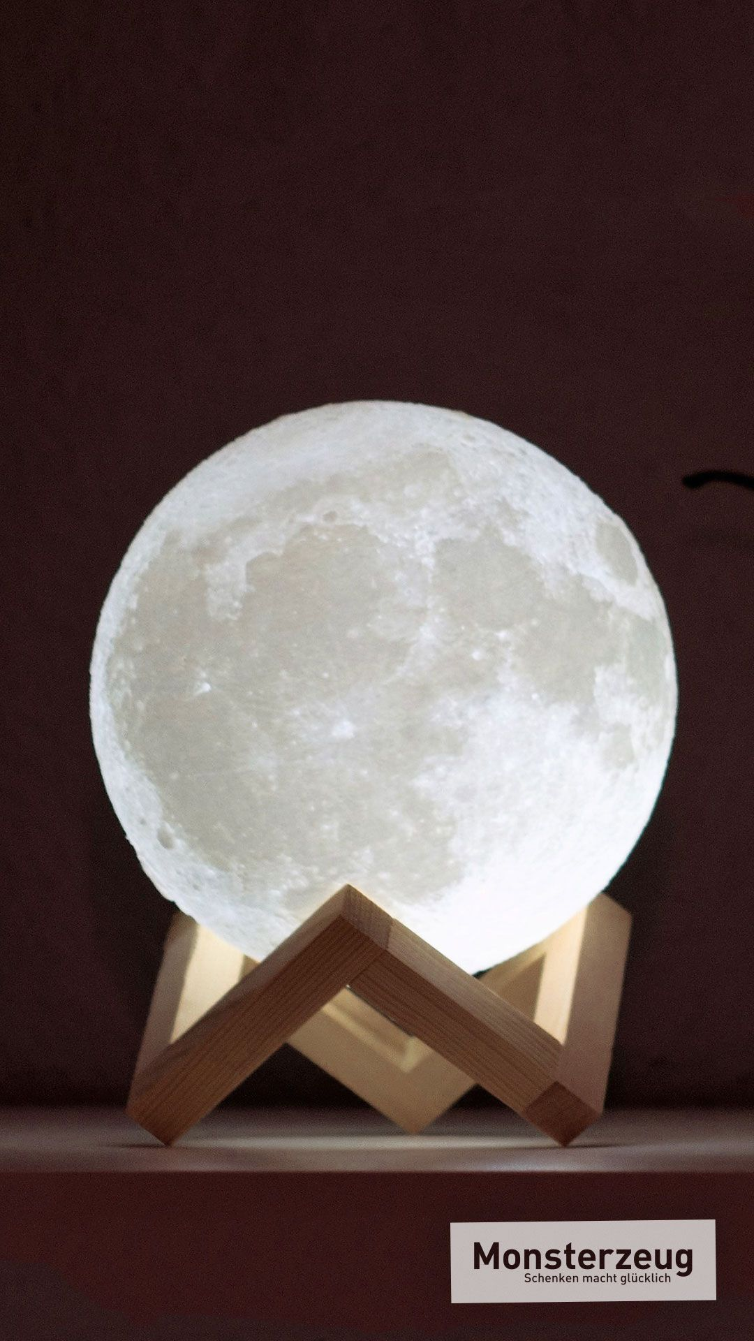 Galaktische Mond Lampe Mond Lampe Lampe Lampen Decke