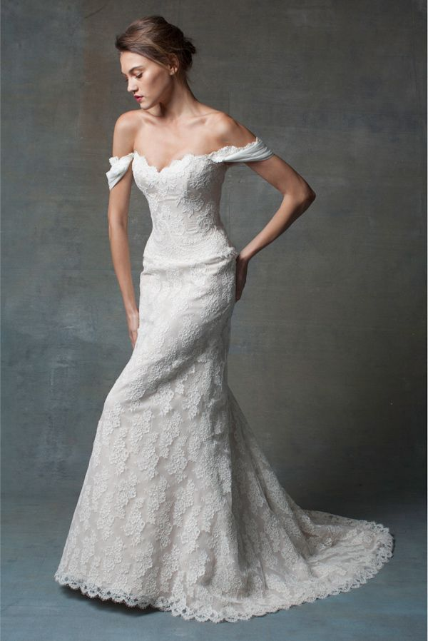 The Latest from Junebug\'s Wedding Dress Gallery | Wedding dress ...