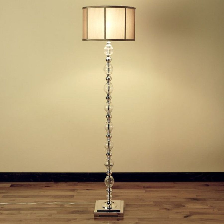 Replacement Glass Torchiere Floor Lamp Shades