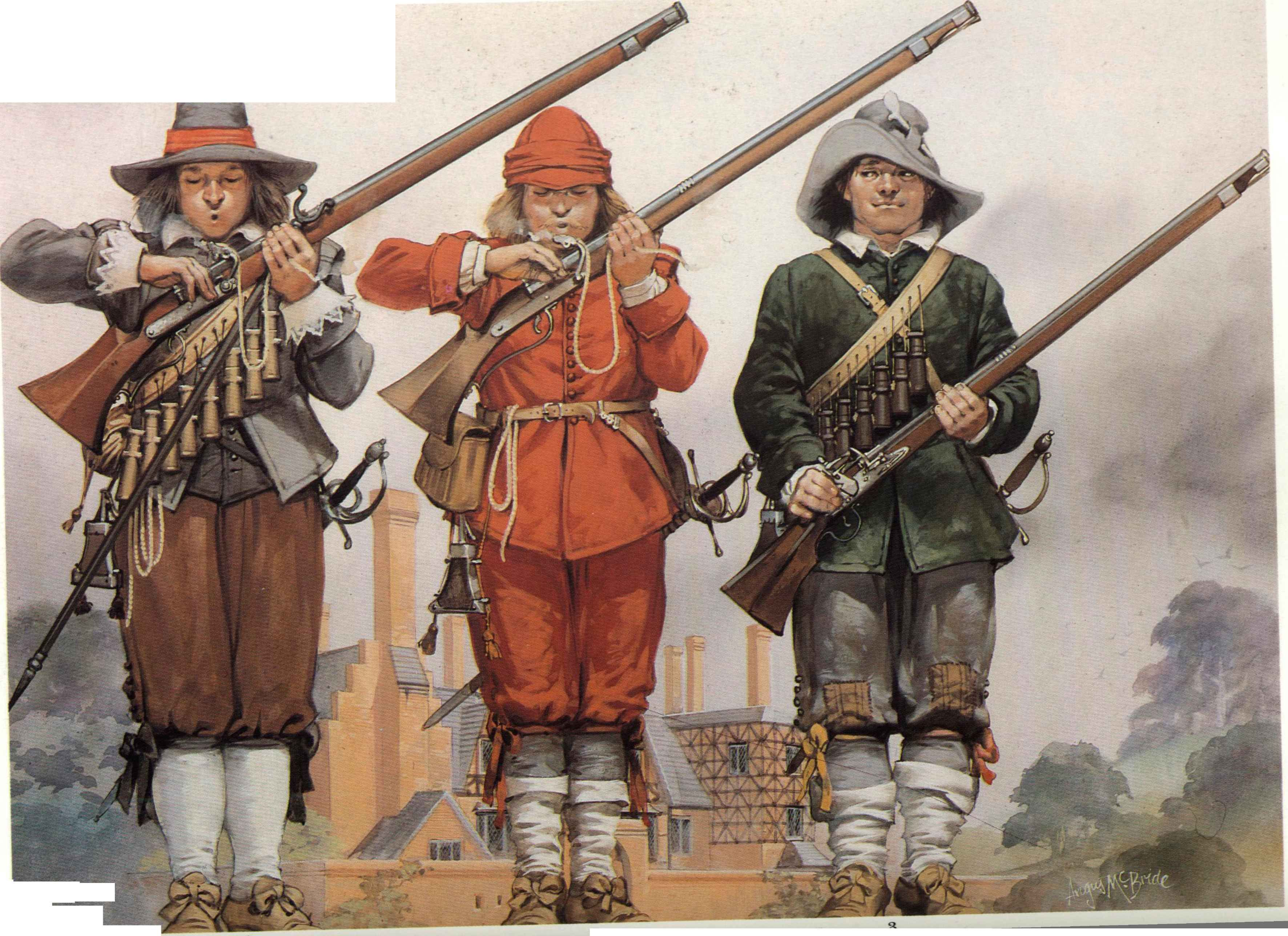 an analysis of the english civil war in 17th century Analysis carried out on skeletons discovered in a centuries-old mass  of the  most brutal, bloody and short battles of the 17th century civil wars  south east  of scotland to durham, in north east england, where they were.