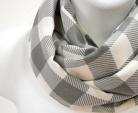 You can never go wrong with a scarf. Just make sure it looks mature instead of childish.