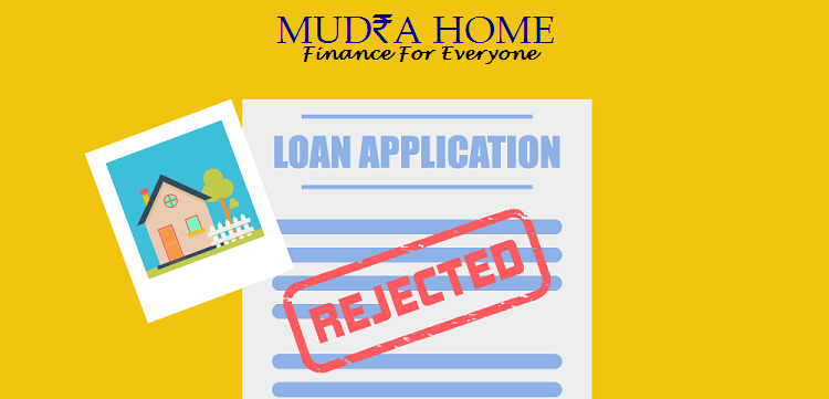 What To Do If Your Home Loan Application Gets Rejected Mudra Home What To Do If Your Home Loan Application Gets Rejected Mudra Home Compare Apply Best B