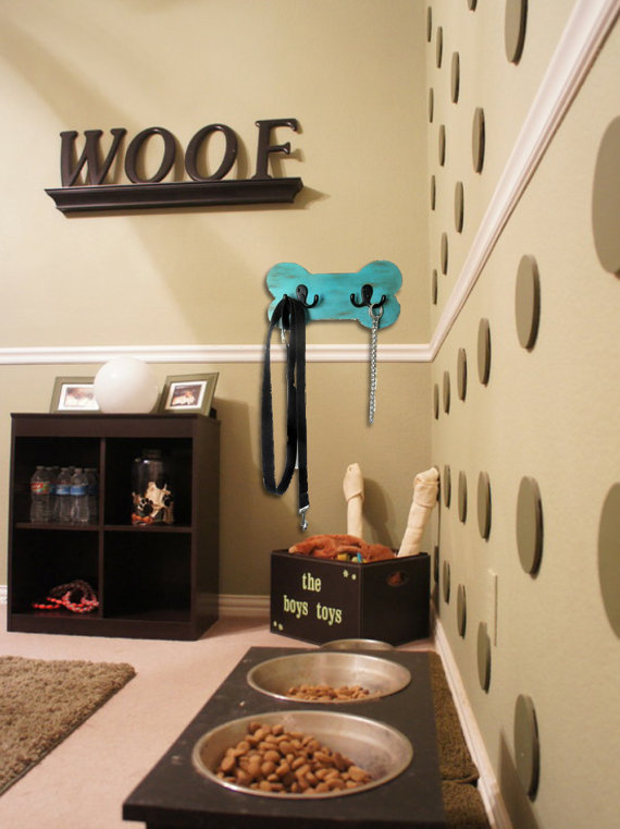 Rooms Designed For Dogs: 11 Must-Haves That'll Complete Every Dog Lover's Living