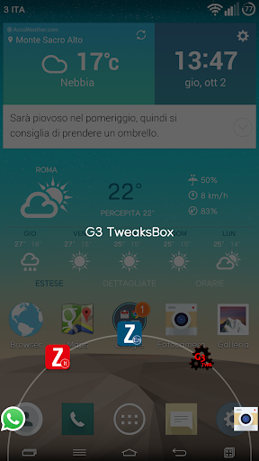 download tweakbox android