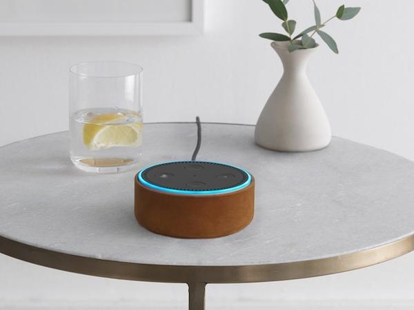 Settings to Enable and Disable Alexa skills, Alexa setup
