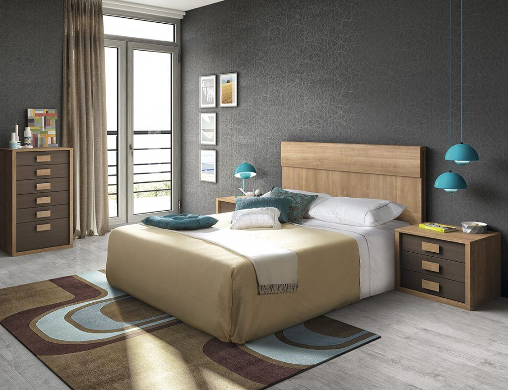 Dormitorios habitaciones para varones dormitorios - Muebles casanova catalogo ...