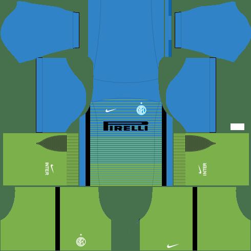 super popular 22cab 39a21 Inter Milan Dream League Soccer Kits & Logo 2018 URL {DLS ...