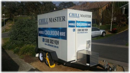 Chillmaster Services Air Conditioning Services