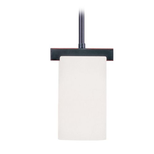 livex lighting astoria olde bronze minipendant light with cylindrical shade