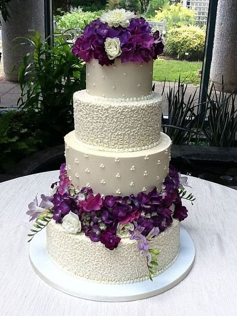 Image Result For 4 Tier Wedding Cakes Designs