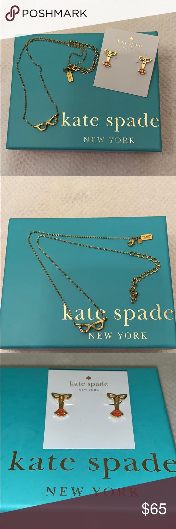 18b9675c4ef9e Kate Spade Goreski Glasses set Gold Kate Spade Lookout Goreski ...