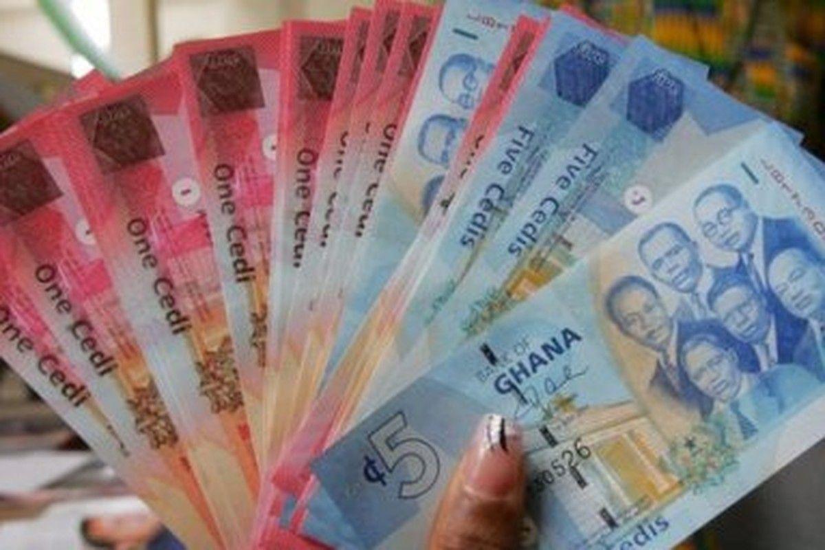 Bank of Ghana Not Issuing New Cedi Notes GhanaStar