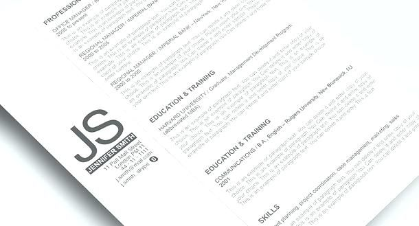 Apple Resume Templates Pinterest Template and Resume template free