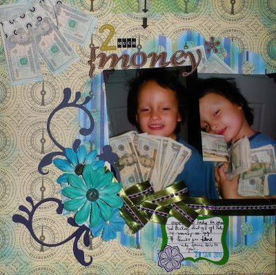 Page by Melinda