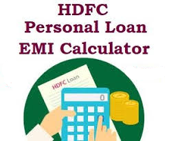 How Can You Efficiently Use Hdfc Personal Loan Calculator Personal Loans Amortization Schedule Loan Calculator
