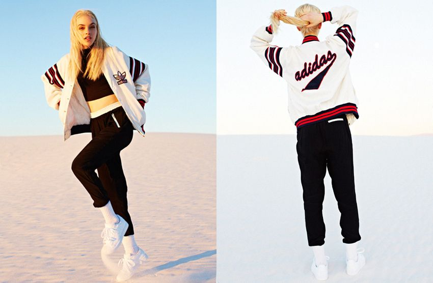 "Nasty Gal ""Light Side of the Moon"" November 2012 LookBook"