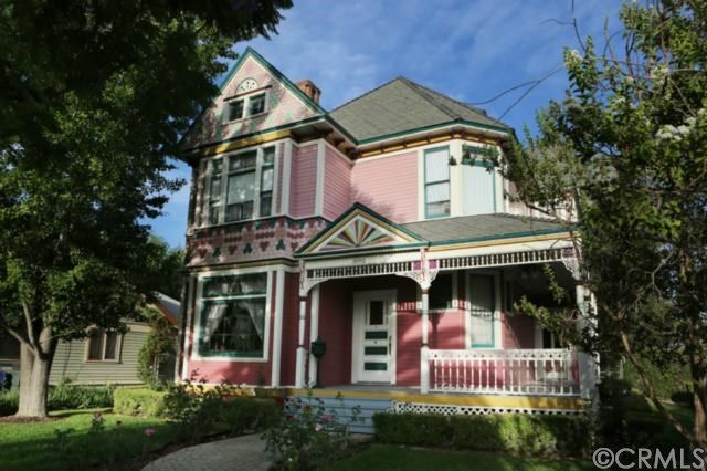 Riverside Ca In 2020 Beautiful Buildings Victorian Homes