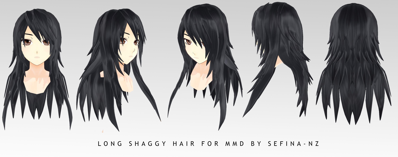 Image result for blank anime models hair