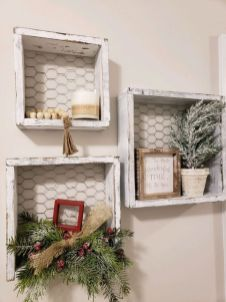 best home decor ideas rustic farmhouse style also amazing winter decoration things  love rh pinterest