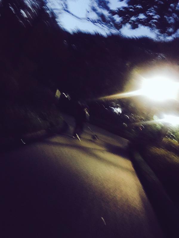 아버지와 꼬밍 ..  #산책 #아버지 #꼬밍  #SuperJunior #SuJu #SJ #슈주 #슈퍼주니어 #ELF #엘프 #EverLastingFriends #AzulZafiroPerlado #Yesung #예성 #KimJongWoon #김종운 #JongWoon #종운 #YiSheng #艺声