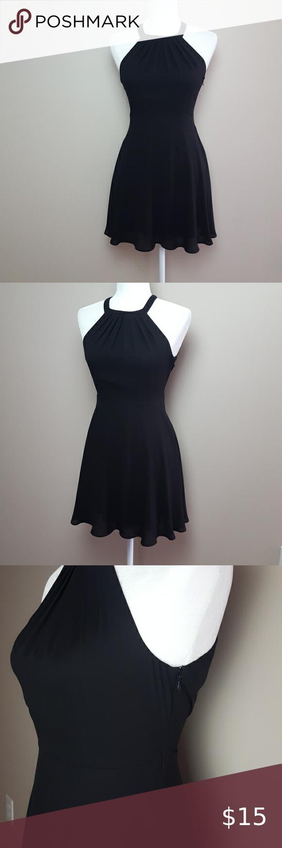 Little Black Dress Little Black Dress Clothes Design Express Dresses