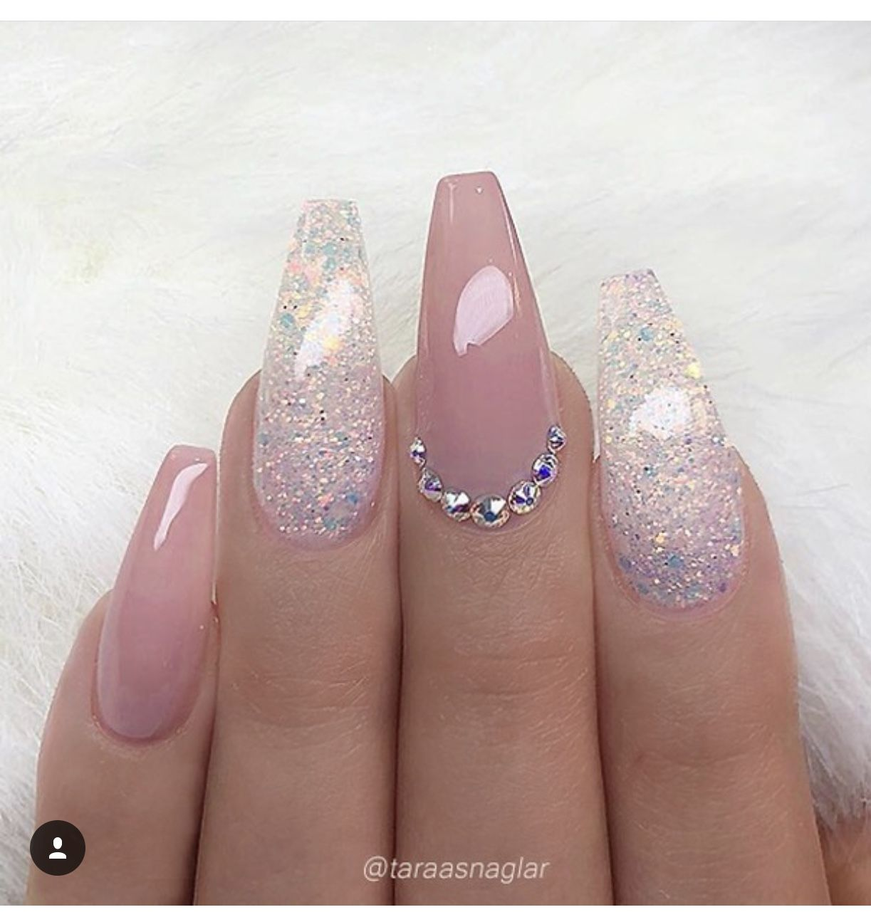 Pin By Cecily Bochannek On Pink: Pin By Cecily Chavez On NAILS ϸ� ϸ� In 2019