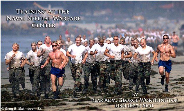 Secret History Of The Navy Seals