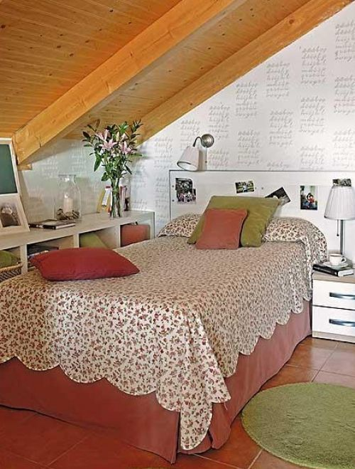 house decorating ideas  how to arrange a bed for the
