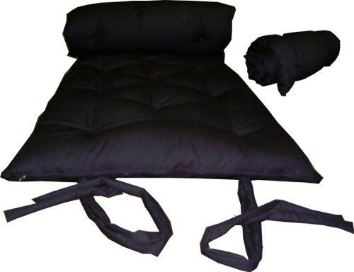 Super Comfy And Perfectly Portable Floor Futon Products