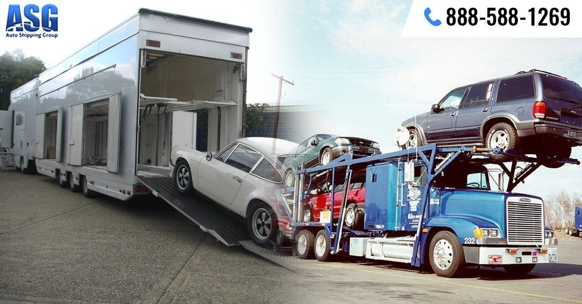 Engage the Best Car Transport to Arizona Auto ship, Auto