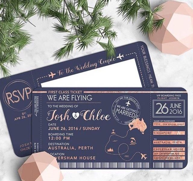 Pin by karen dam on wedding pinterest wedding weddings and for those who are planning for a destination wedding this one wedding invitation design from could be the one for you we have a major crush on this stopboris Image collections