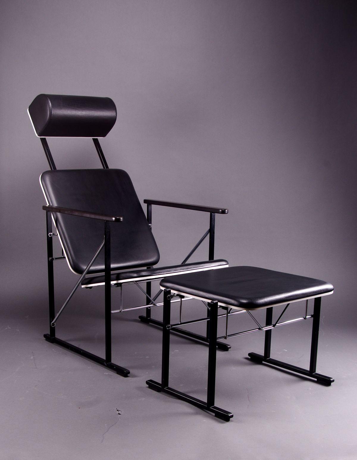 Yrj 246 Kukkapuro Model Avarte A505 1960s Furniture Design