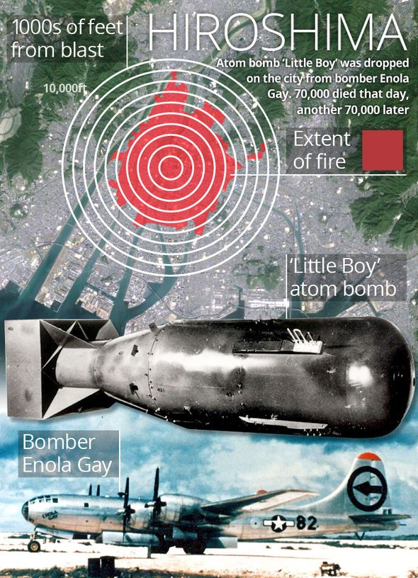 the history and the consequences of the atomic bomb Get information about the atomic bomb in world war ii from dk find out for kids improve your knowledge on world war ii and learn more with dk find out.