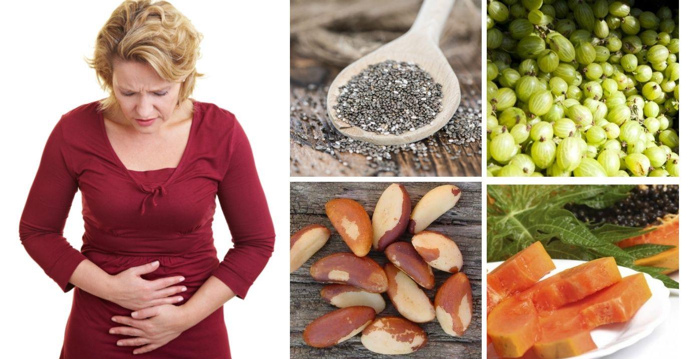 16 alimentos para LIMPIAR el HÍGADO GRASO