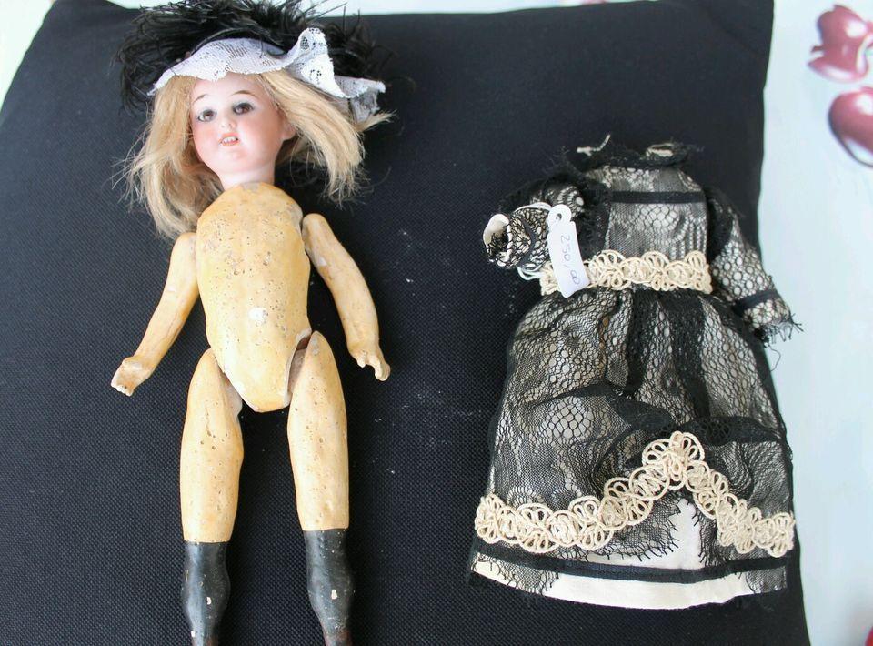 "Antique 12"" Armand Marseille 1894 AM DEP 3/0 Bisque Doll"