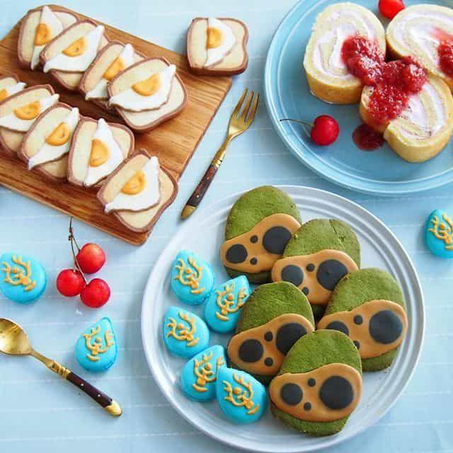 大人気!みんなの憧れ #ジブリ飯 の再現術を集めてみました!part2 | ビーガンのデザート. ジブリ飯. 食べ物 ...