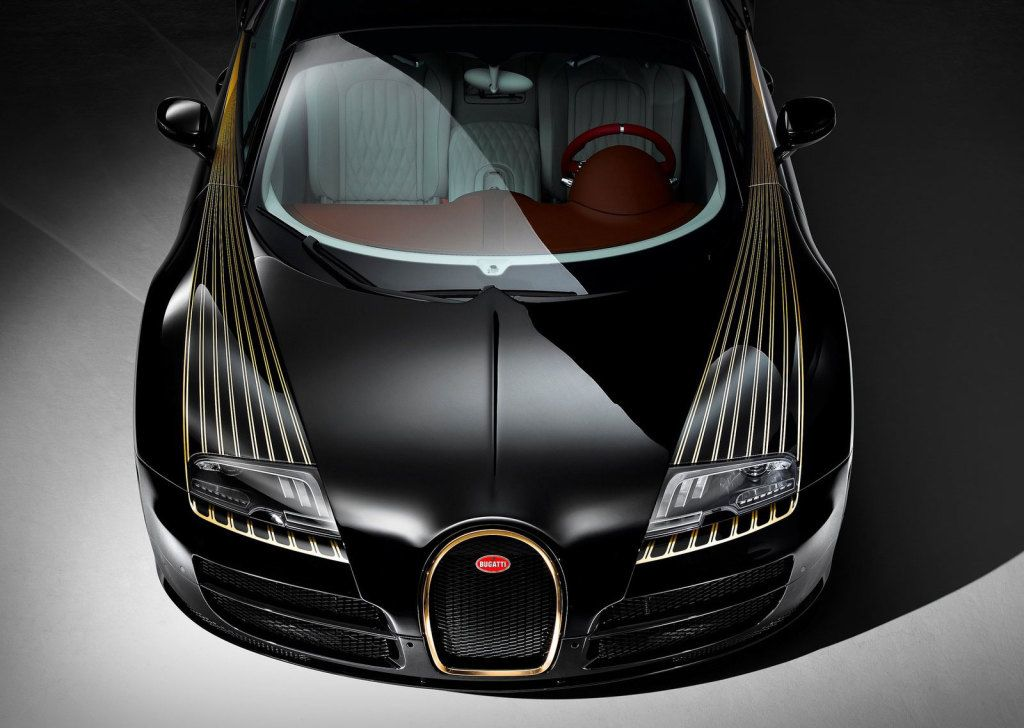 2014 Bugatti Veyron Black Bess Wallpaper Hd Bugatti Veyron