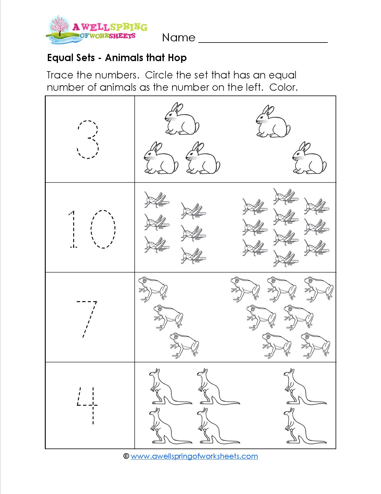 Grade Level Worksheets Kindergarten Math Kindergarten [ 1650 x 1275 Pixel ]