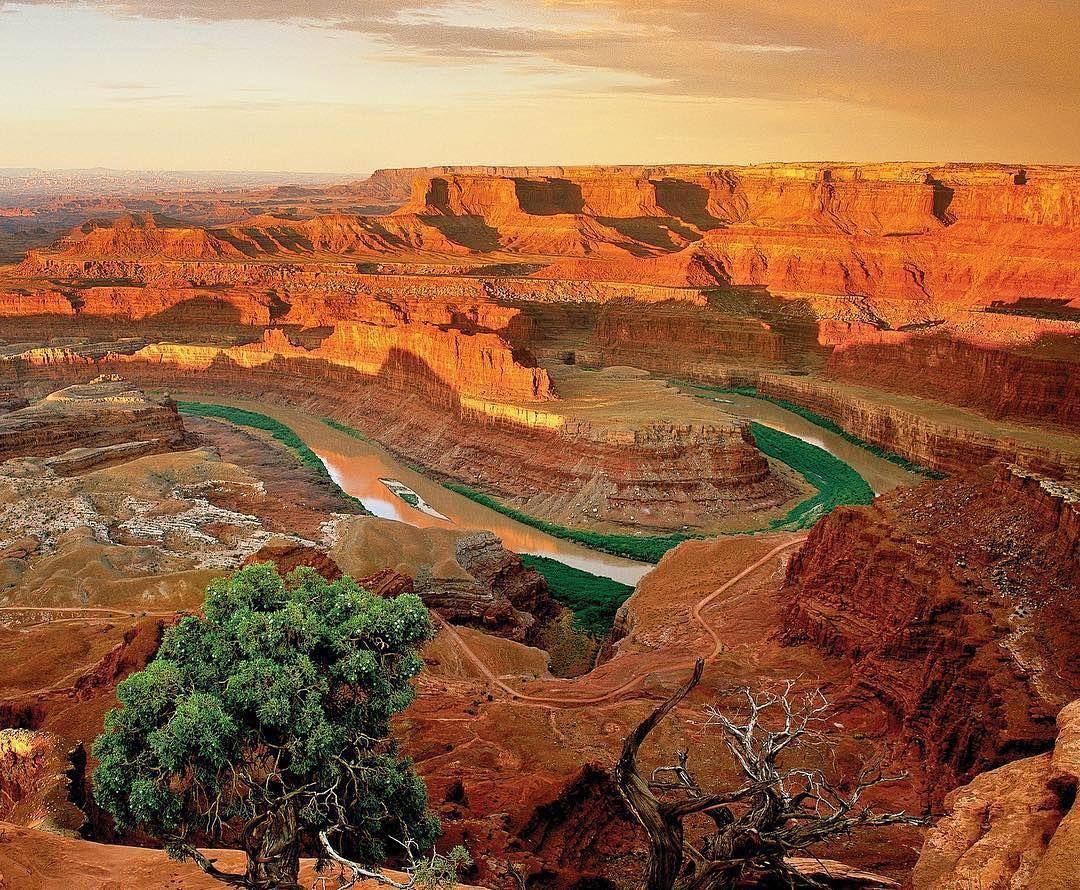 Cataract Canyon is a 46milelong canyon of the Colorado
