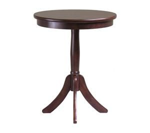 $74.98 couch end table at NFM