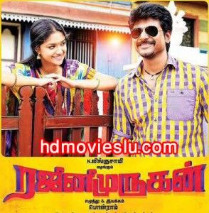 Rajini Murugan Tamil Movie Full Free Download HD Quality