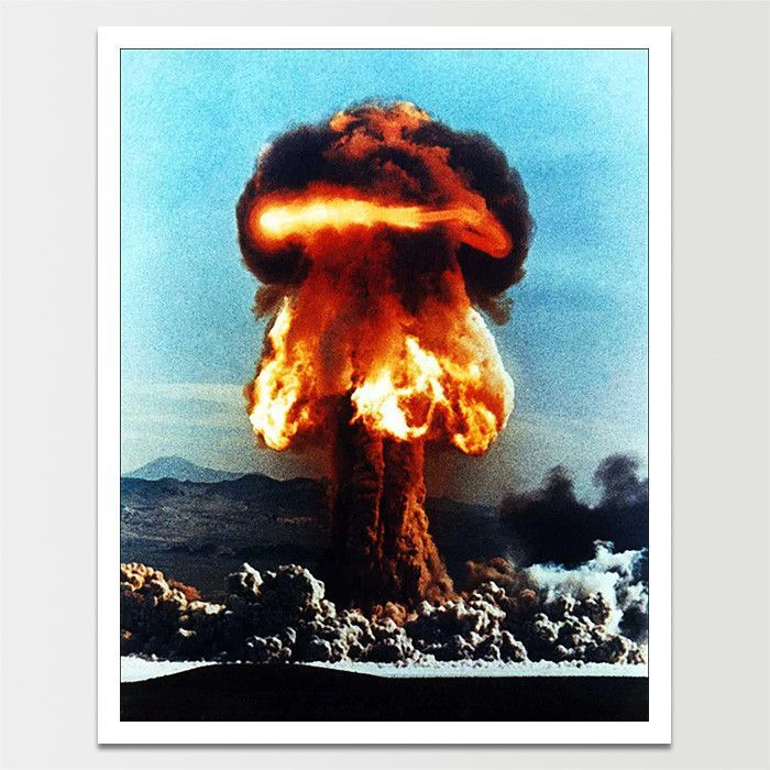 Nuclear Bomb Explosion Png Nuclear Bomb Explosion Drawing Hiroshima Bombing