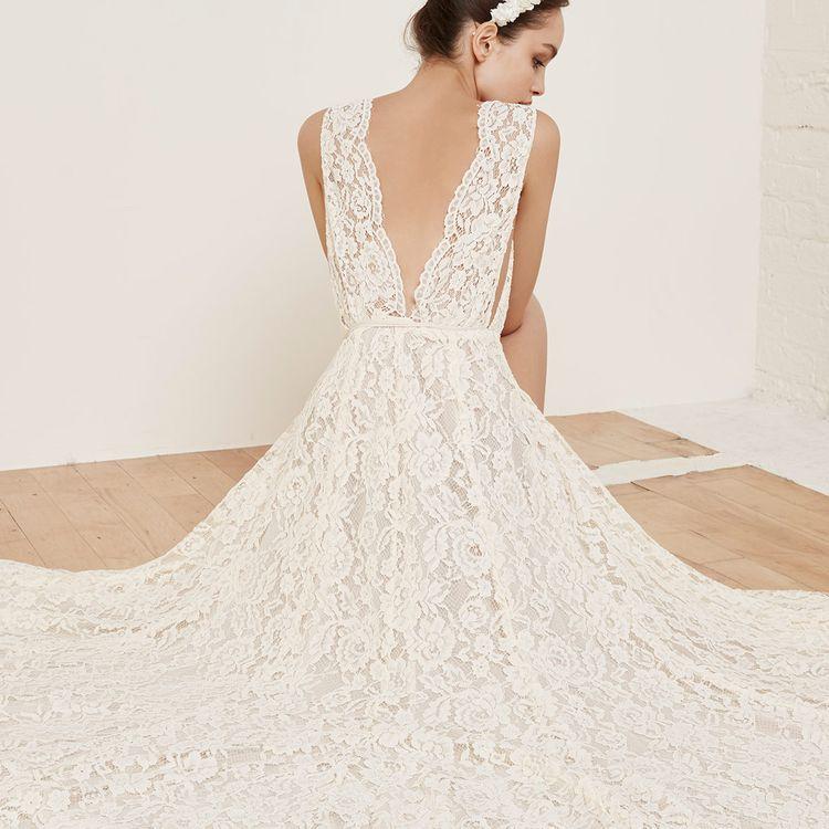 Saks Fifth Avenue Wedding Gowns: LA's Best Bridal Boutiques