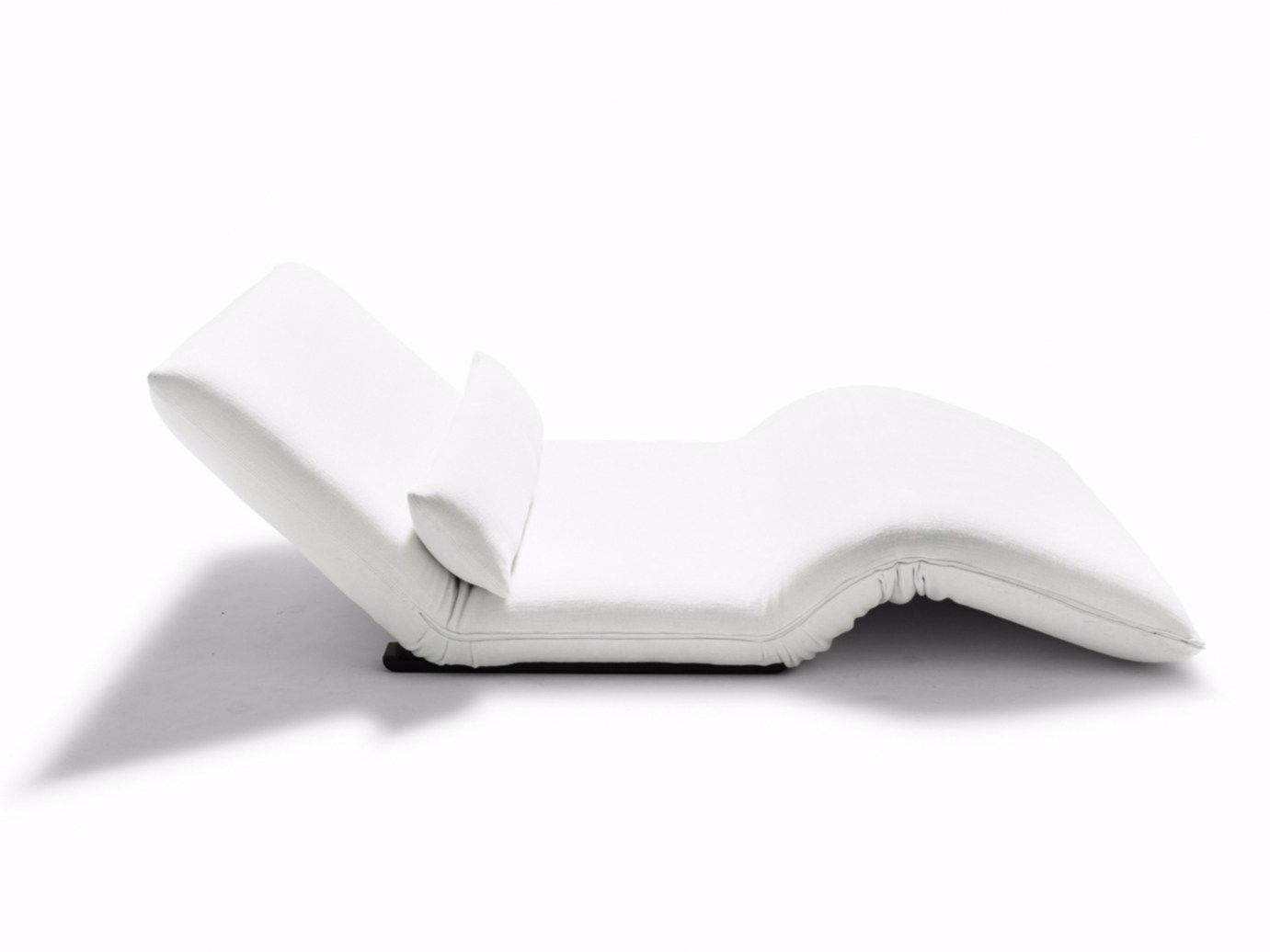 Sessel / Chaiselongue Aus Stoff TATTOMI   DE PADOVA · Stoff DesignProducts