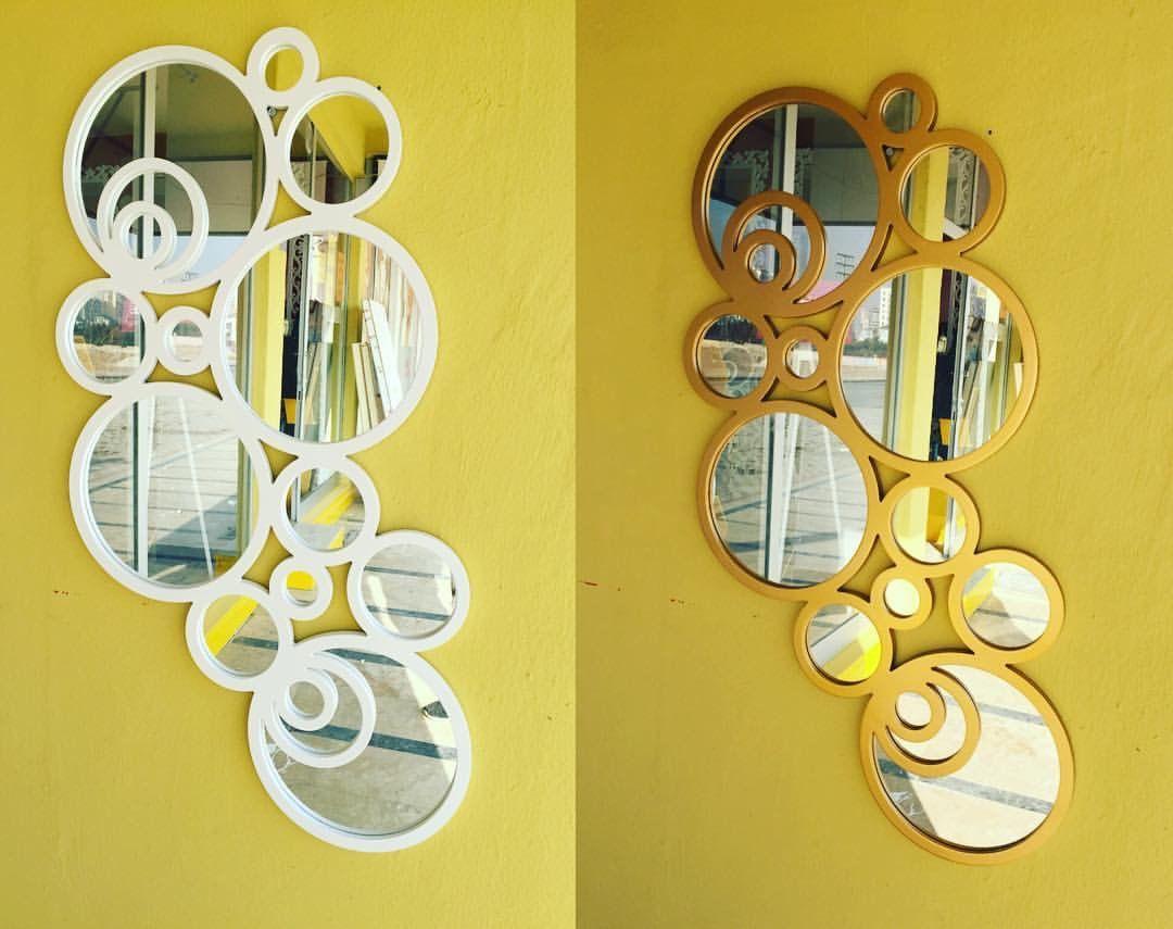 Wall Mirror , Duvar Aynası | Decorative Mirrors | Pinterest | Walls ...