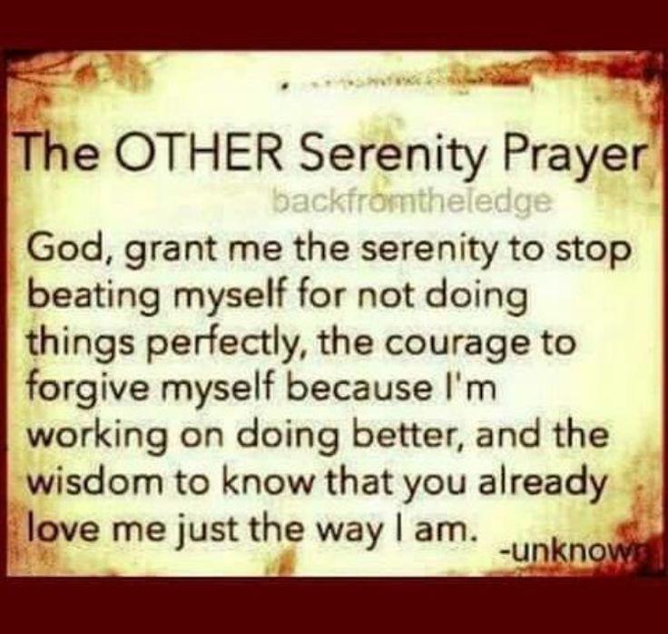 Serenity Prayer - Full Version, 7 Benefits and its History   Oración