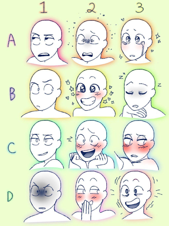 Resultat De Recherche D Images Pour Expression Drawing Meme