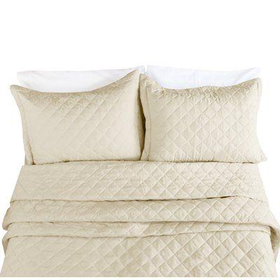 Clara Clark 3 Piece Quilt Set Quilt Sets Duvet Cover Sets Twin Quilt Size