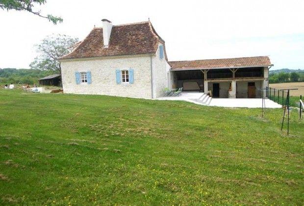 Gite A Castetner Pyrenees Atlantiques Lassegues Gites De France Bearn Pays Basque